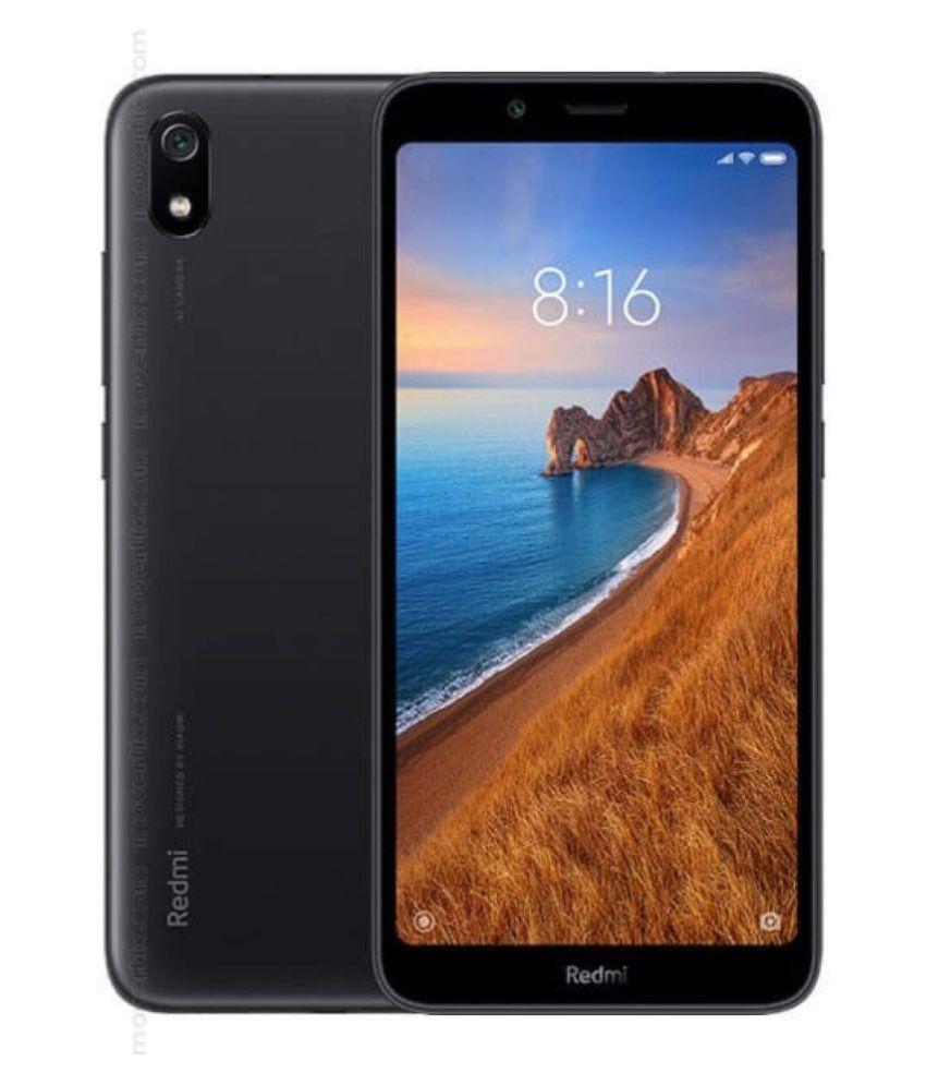 Redmi Note 8 (Space Black, 32 GB)