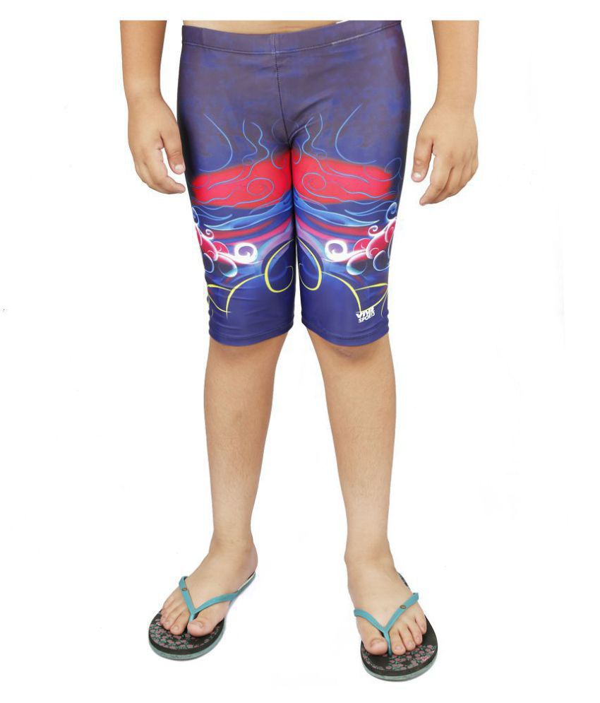 Viva  Sports Swimming Jammer/ Swimming Costume