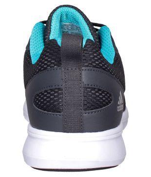 Adidas CJ0158 NEW Gray Running Shoes
