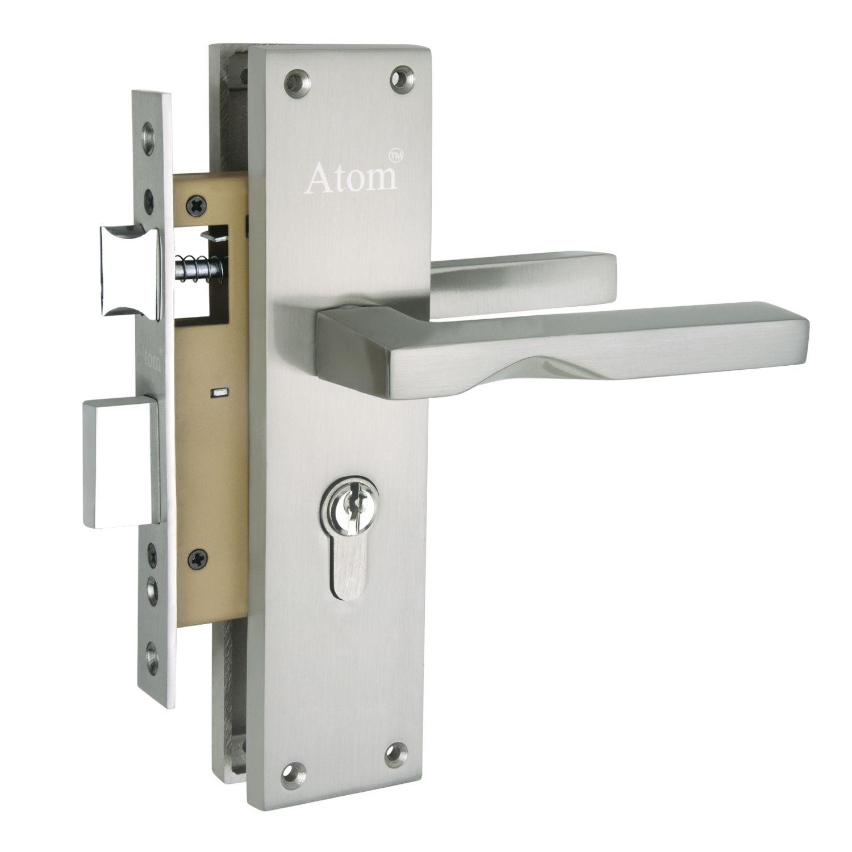 Atom Lock AL-53 C/Y S.S. 8