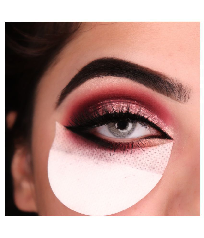 Shaperz Eye shadow Lip Makeup Shields Brow Face White 100 g
