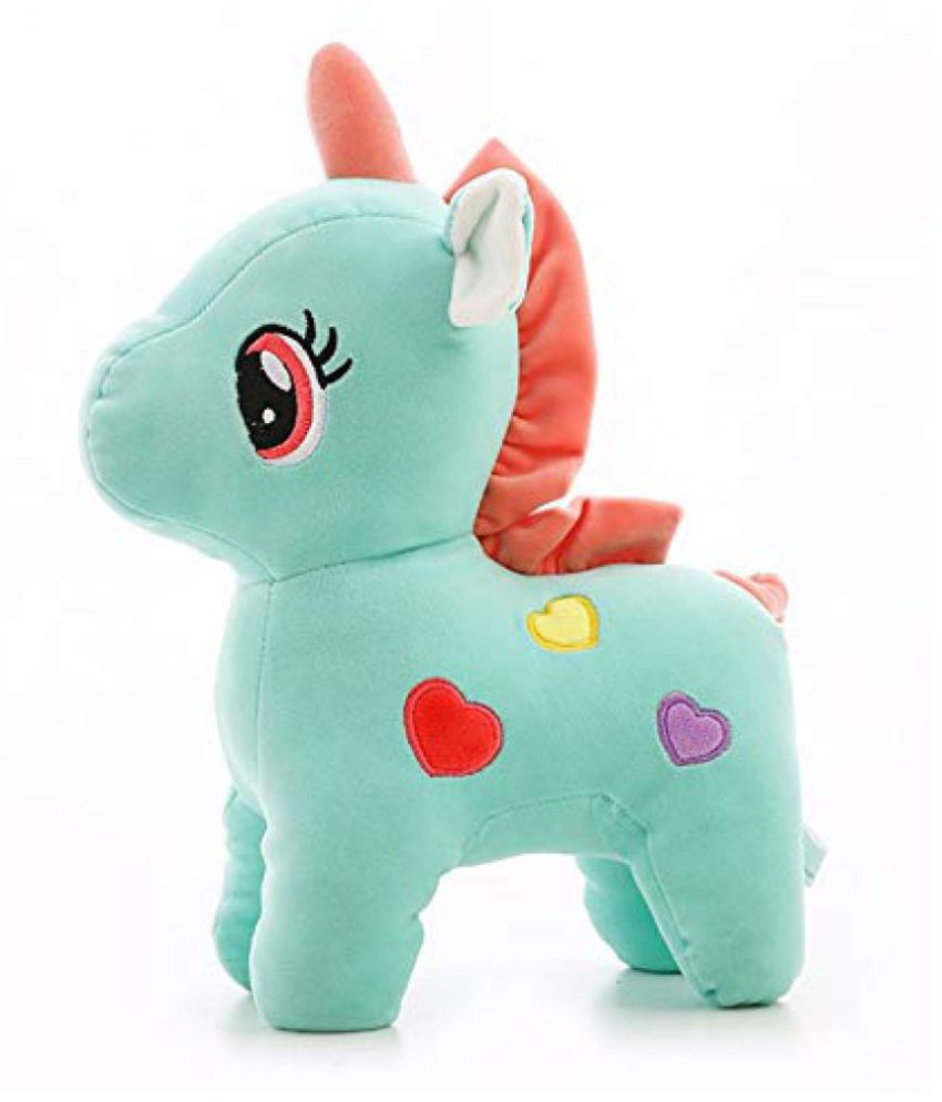 Puppy Makes Mischief Stuffed Animal, Tickles Blue Super Soft Plush Unicorn Toy Soft Stuffed For Kids Infants 25 Cm Buy Tickles Blue Super Soft Plush Unicorn Toy Soft Stuffed For Kids Infants 25 Cm Online At