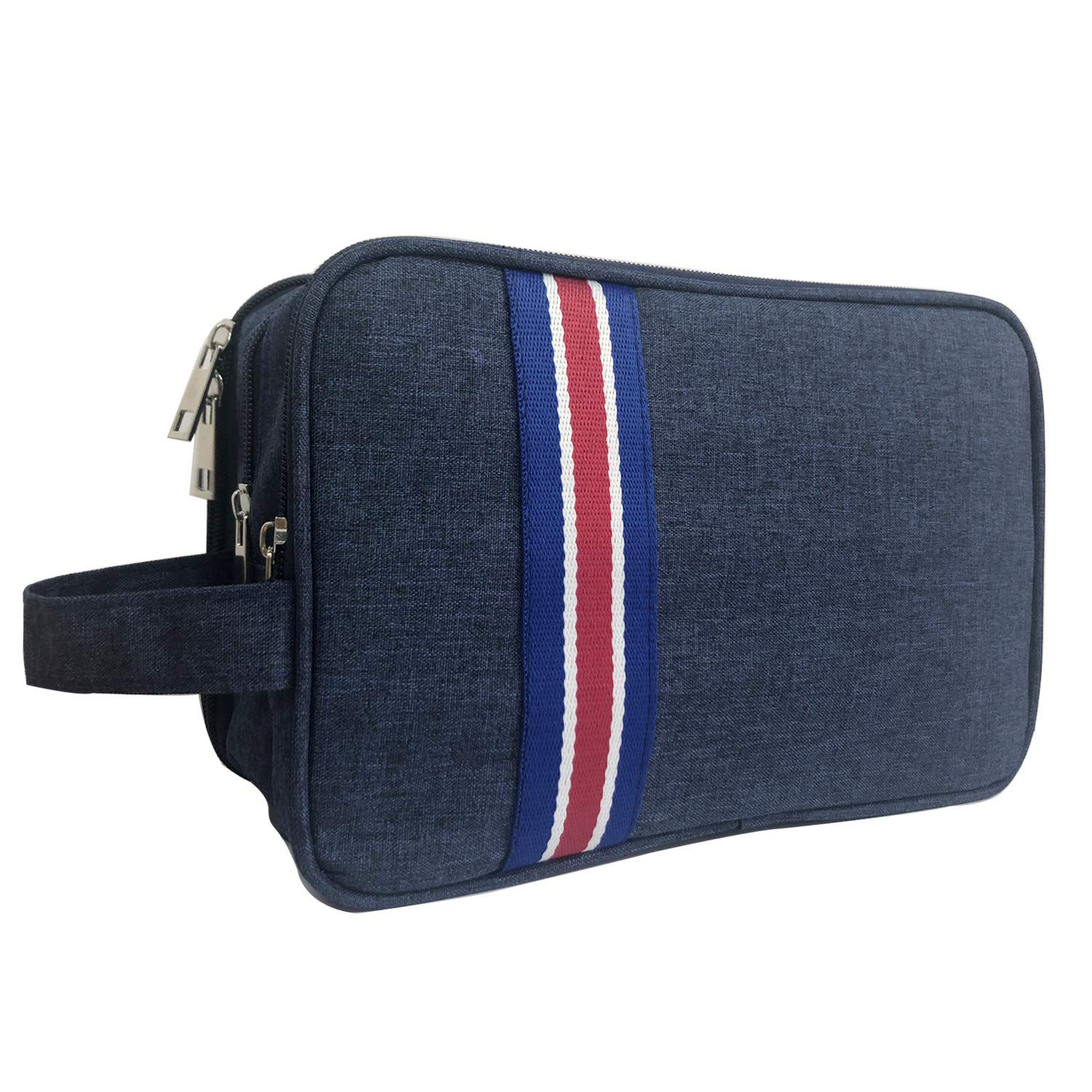 House Of Quirk Blue Mens Toiletry Bag Buy House Of Quirk Blue Mens Toiletry Bag Online At Low Price Snapdeal