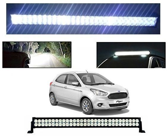 Neeb Traders Ford Figo New Bar Light Fog Light 51Inch 120Watt