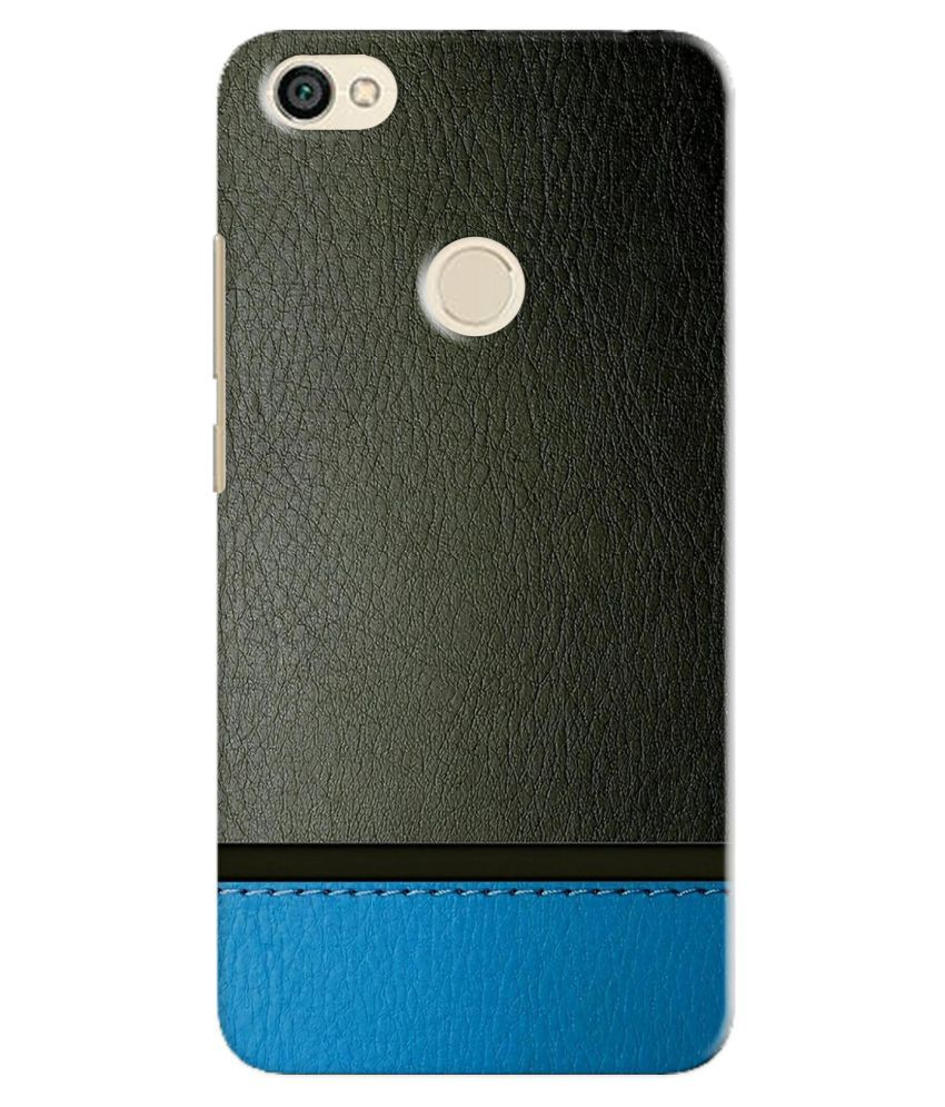 Redmi Y1 Printed Cover By HI5OUTLET