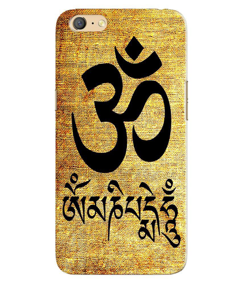 Redmi Y1 Lite Printed Cover By HI5OUTLET