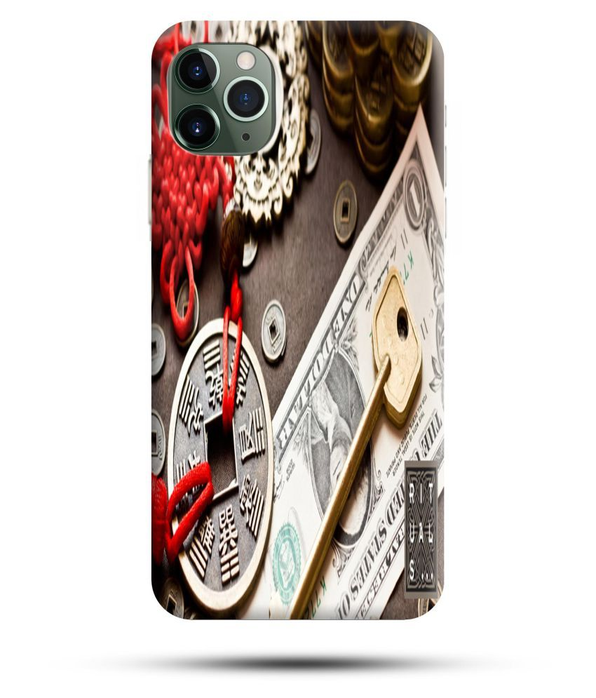 Apple iPhone 11 Pro Printed Cover By HI5OUTLET