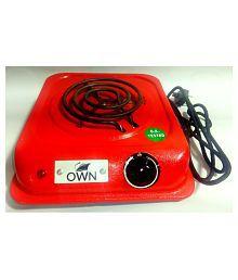 OWN LA COCINA 1000 Watt Induction Cooktop