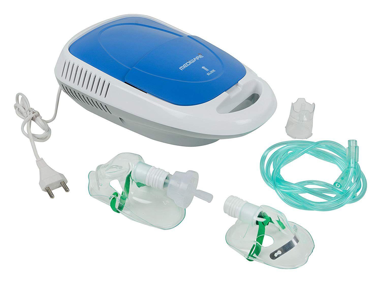 OSSDEN Mediware Piston Nebulizer MED-WR-PSTN-COMPRSR