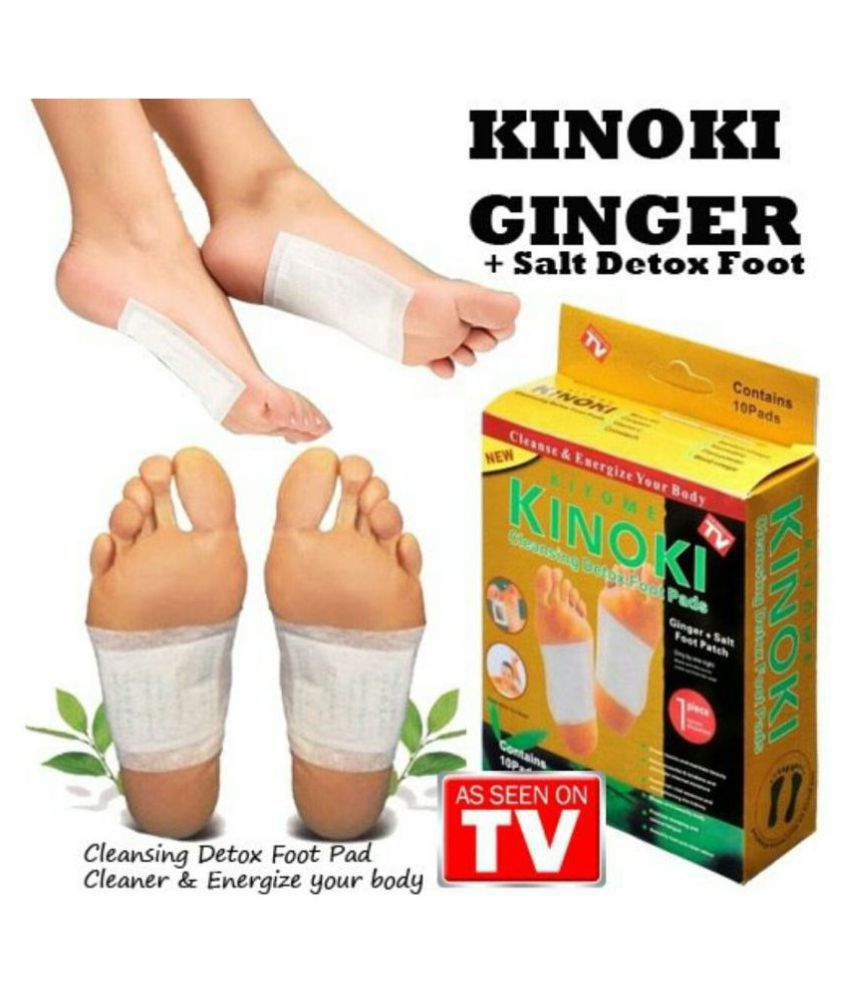 Skycandle Kinoki Detox Pad Regular