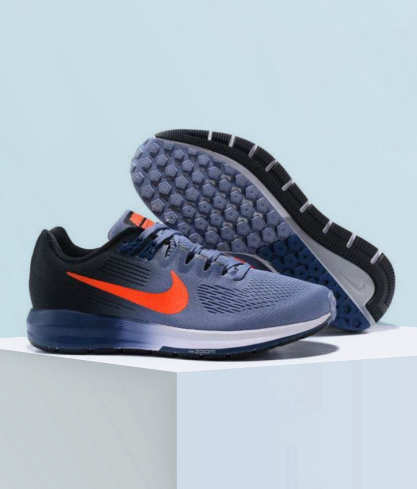 nike zoom structure 21 india