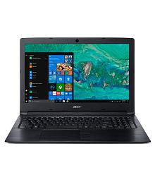 Acer Aspire 3 (Core i3 (8th Gen)/4 GB DDR4 RAM/1 TB HDD/15.6 inch (39.624 cm) FHD/Windows 10) A315-53 (NX.H38SI.002) (Black)