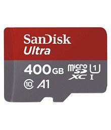 SanDisk 512 GB Class 10 Memory Card