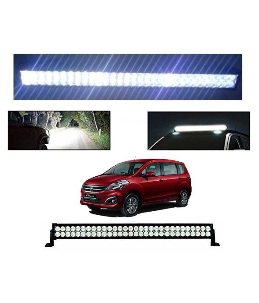 Neeb Traders  marruti Suzuki   Ertiga  old  Bar Light Fog Light 32Inch 120Wat