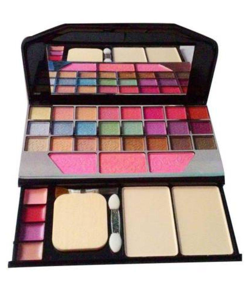Lenon Beauty Makeup Kit Eye Shadow Pressed Powder Colours 25 g