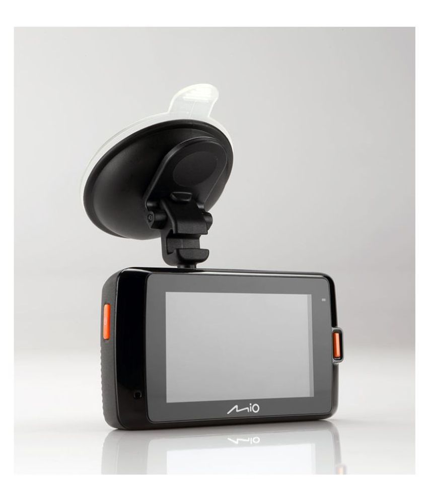 Mio DASHCAM 792 WIFI Pro (HD Video Recording with High Quality SONY Sensors, Made In India, 140 Deg View Angle, Pre Installed ADAS, WIFI, GPS , Parking Mode, 3 Axis G Sensor)