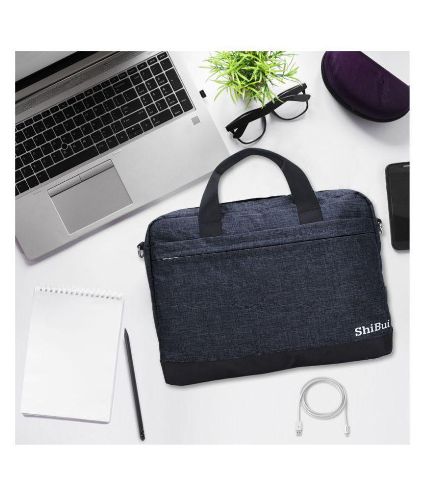 Shibui Black Laptop Sleeves