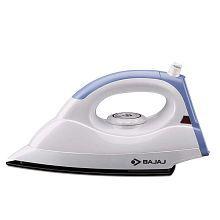 Bajaj DX 4 NEO 1000 W Dry Iron (White)