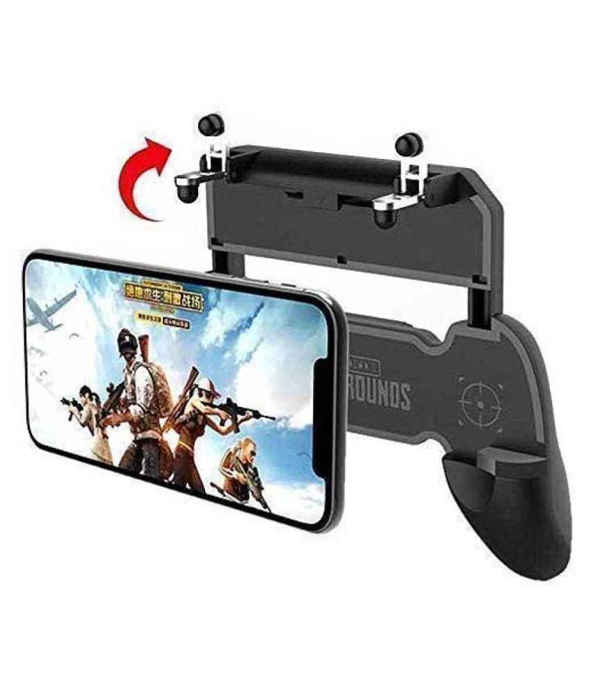 Dyno wh-10 pubg Controller For android&ios ( Wireless )