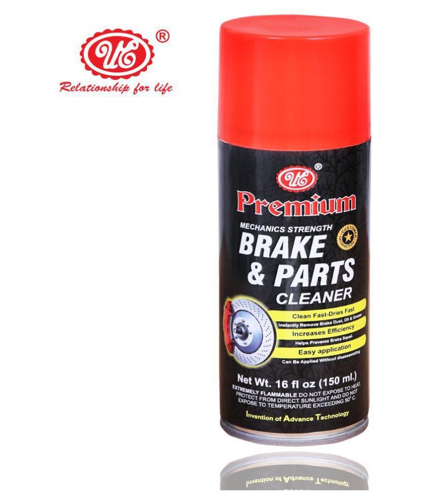 UE Premium High Power Brake & Parts Cleaner - (150 ML) Car Care/Car Accessories/Automotive Products