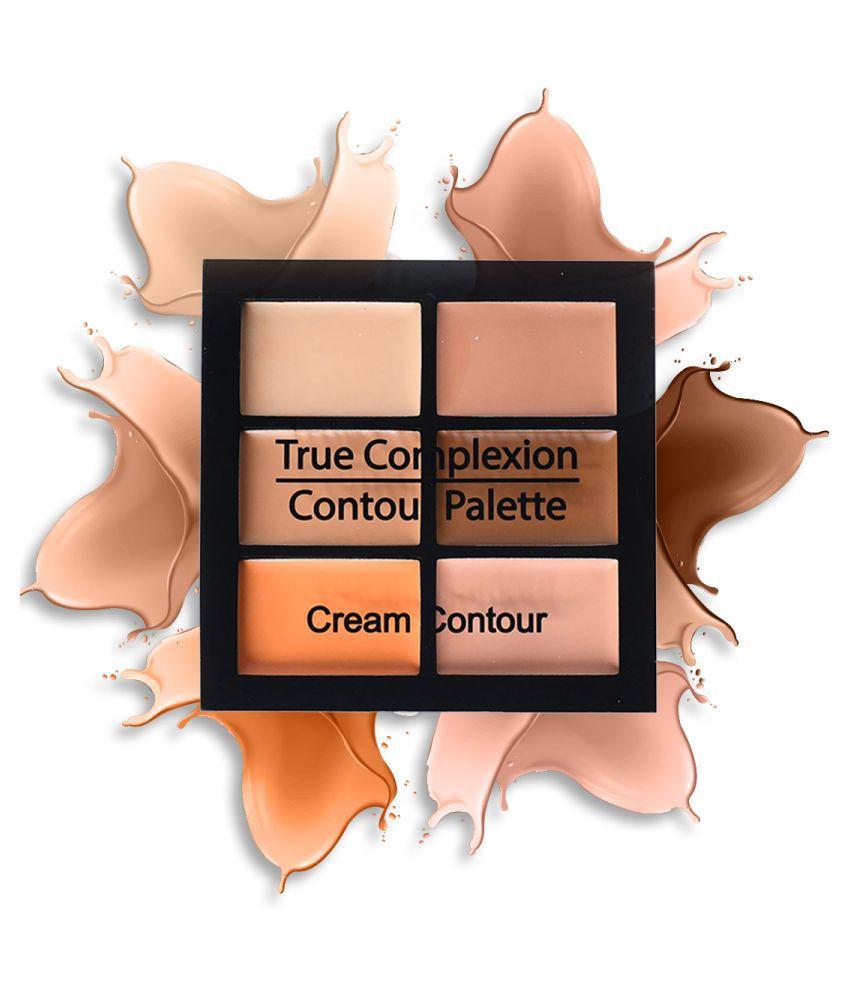 Incolor Cream-to-powder Concealer Fair 8 mL