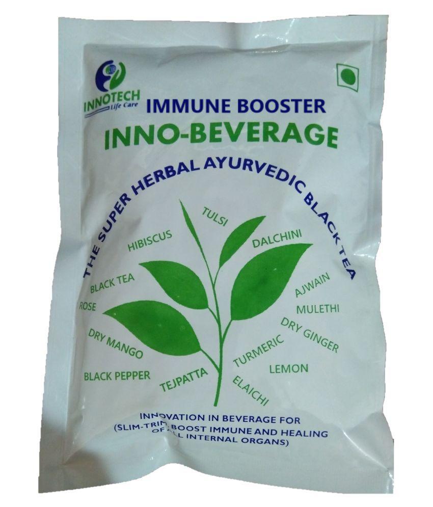 inno-beverage Tulsi Tea Bags 100 gm