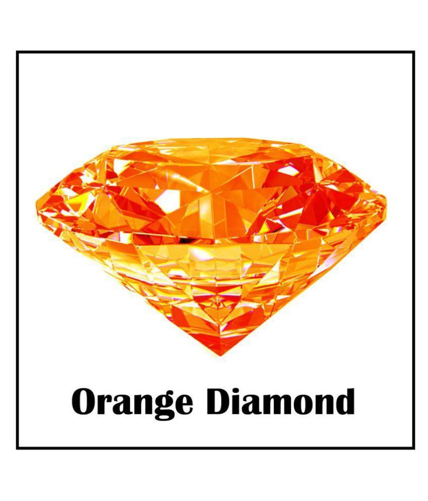 R.K Gems/ 6.25 Carat Original American PINK Diamond