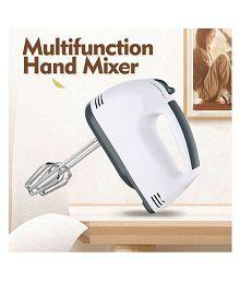 Vmoni Hand Mixer 180 Watt Hand Blender