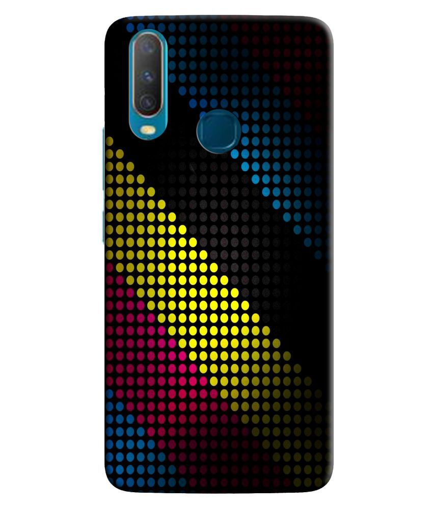 Honor 20i Printed Cover By HI5OUTLET