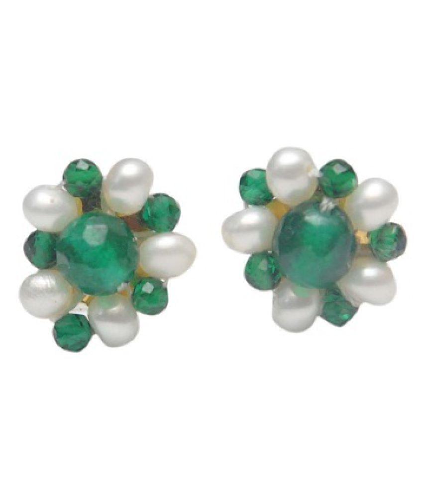 Classique designer jewellery Fancy earring set for women and girls