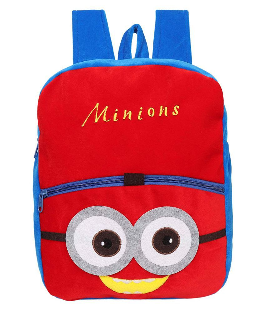 MARISSA BAG Mixed color School Bag for Boys & Girls