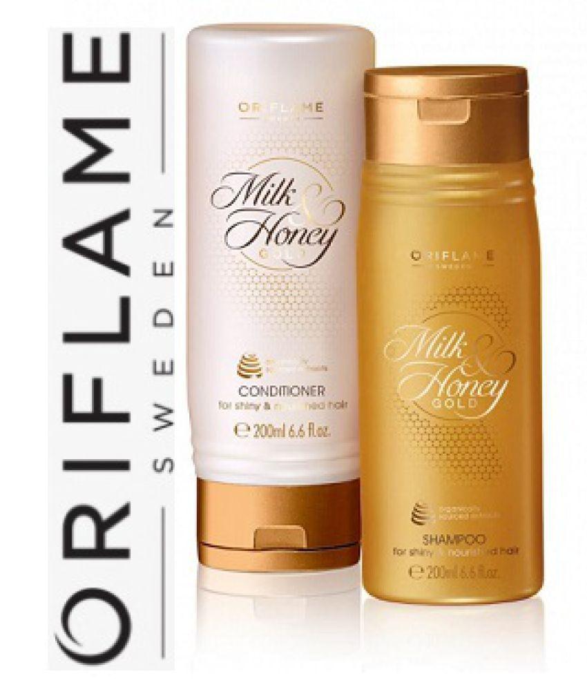 Milk & Honey Gold and Shampoo Deep Conditioner 200 mL