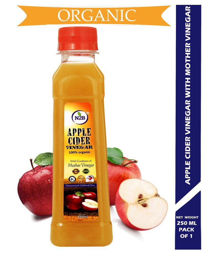 N2B Cider Vinegar 250 g