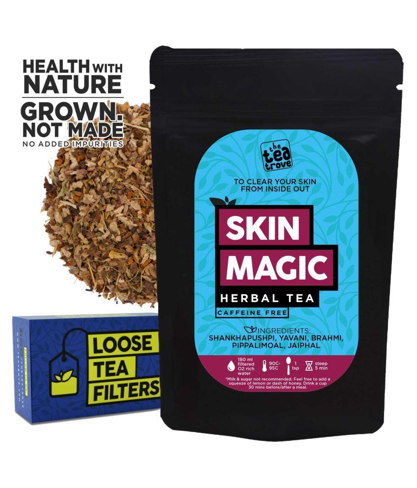 The Tea Trove Slim Tea Loose Leaf 50 gm