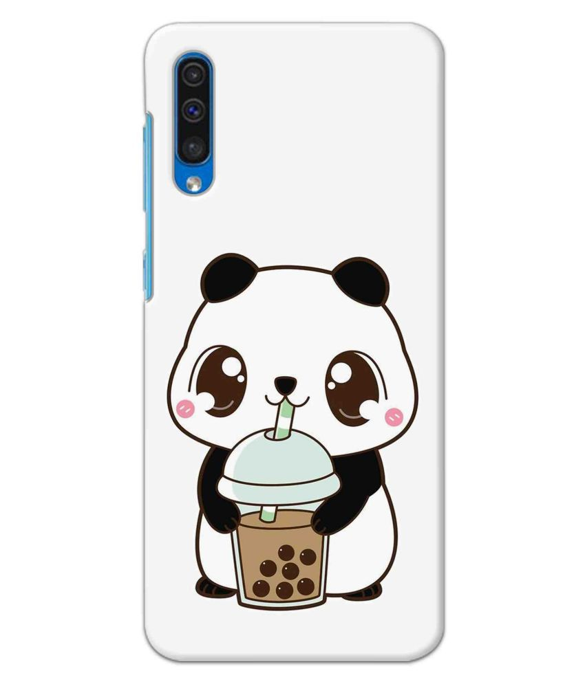 Samsung Galaxy A50 Printed Cover By Alve