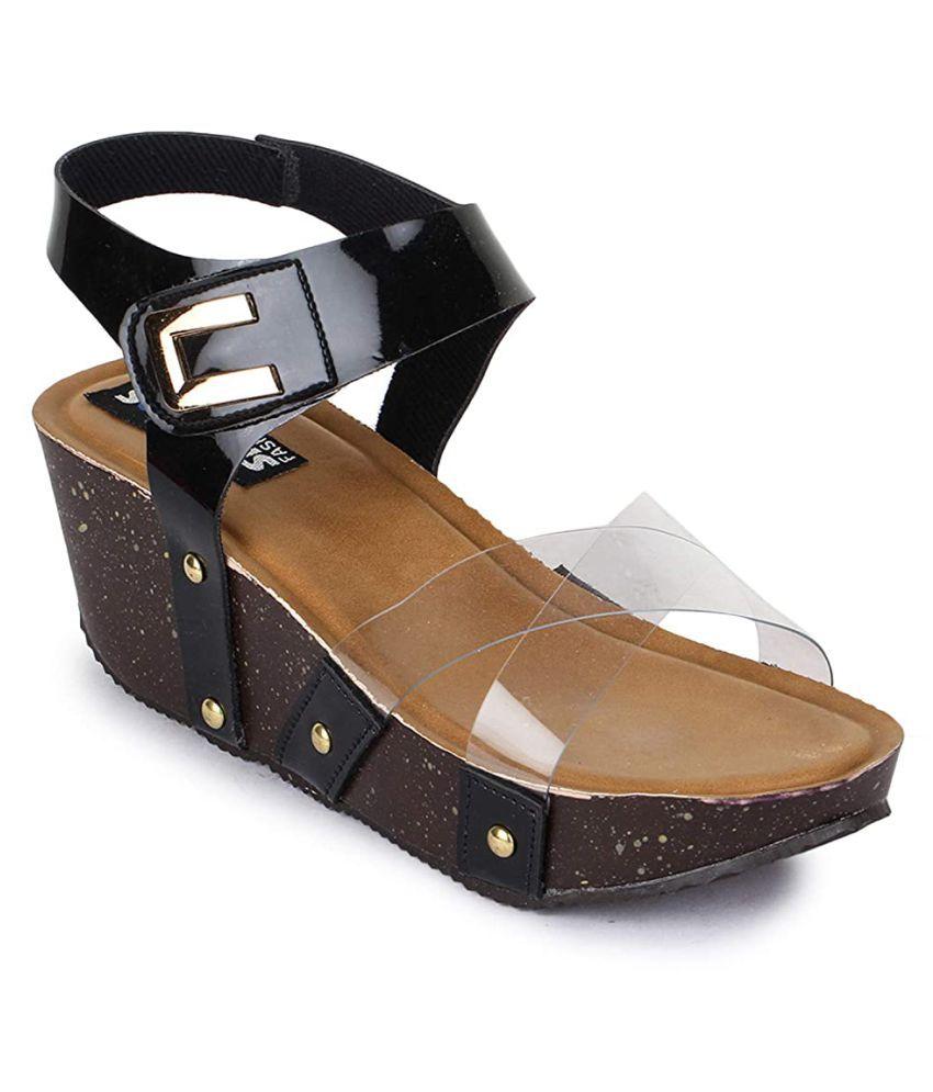 Sapatos White Flats