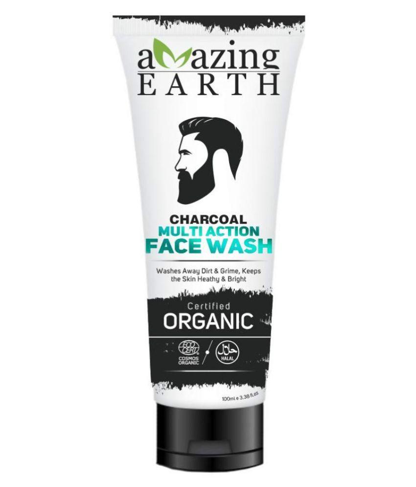 Vegetal Face Wash 100 mL
