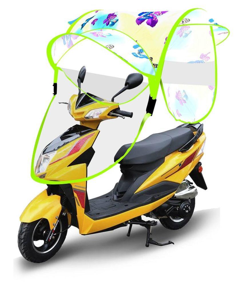 All season Bike Umbrella windproof waterproof sun protection: Buy All  season Bike Umbrella windproof waterproof sun protection Online at Low  Price in India on Snapdeal