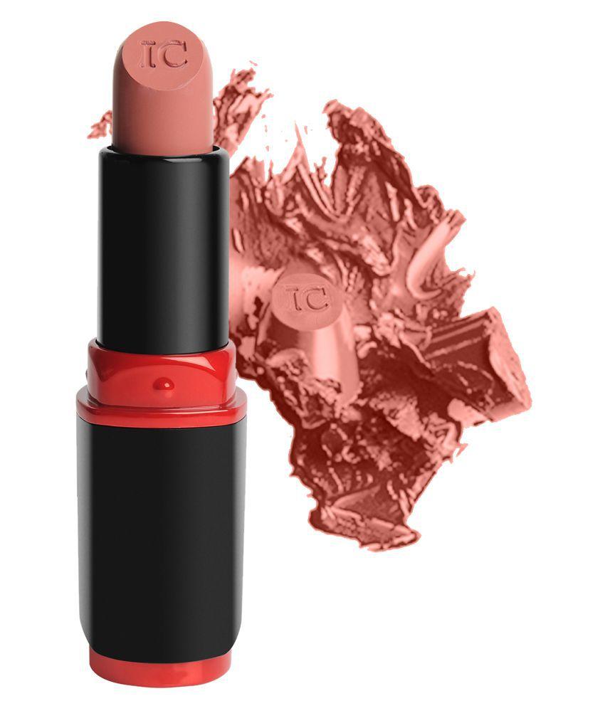 Incolor Creme Lipstick Brown 3.7 g