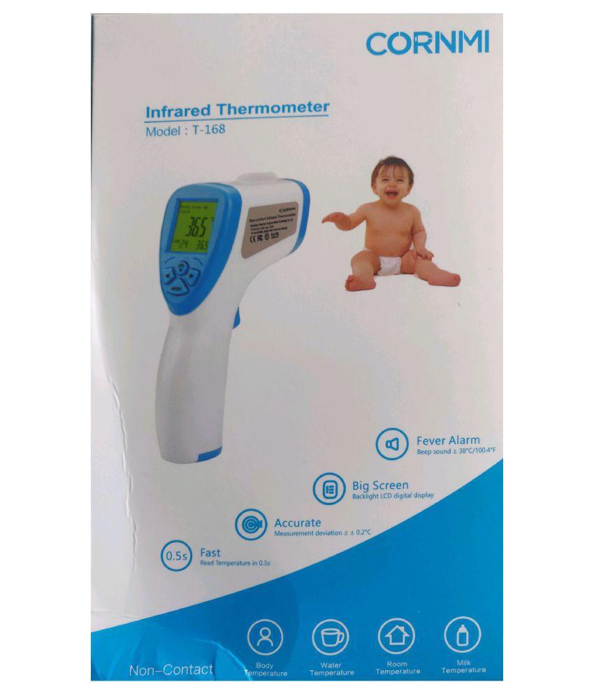 ICHIBAN CORNMI Infrared Thermometer Gun(FDA Approved) ICHIBAN T- GUN