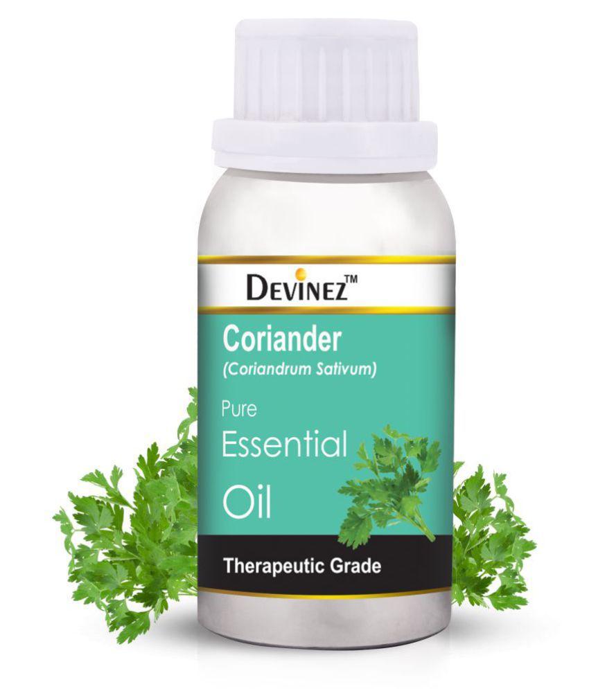 Devinez Coriander Essential Oil 250 mL
