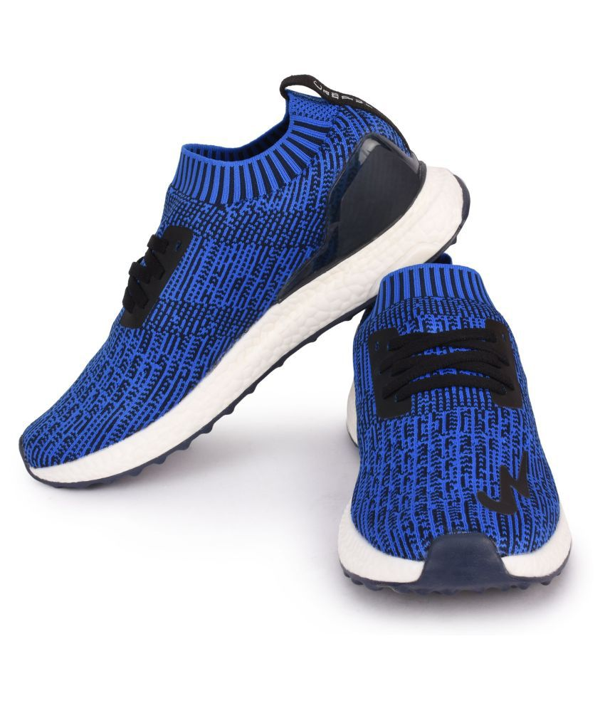 Campus ELECTRA Blue Running Shoes - Buy