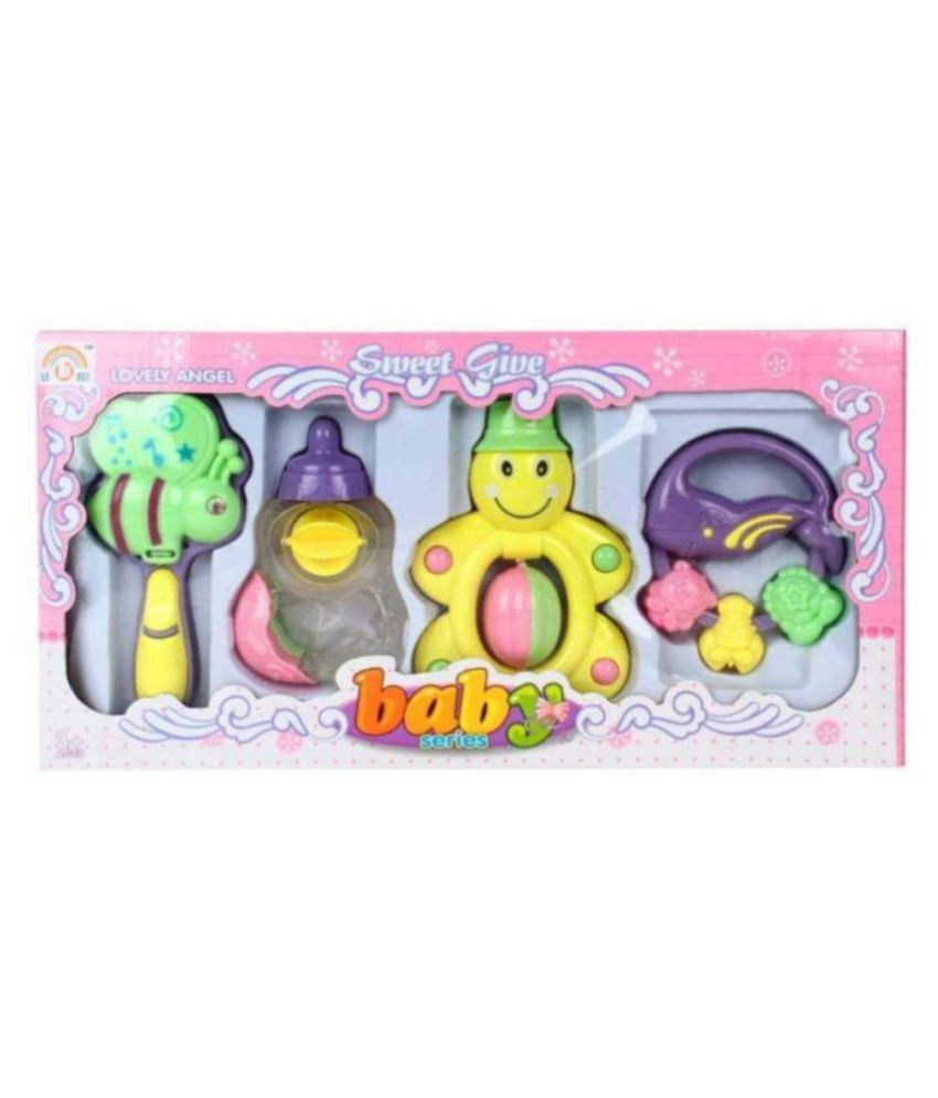 Rattles, Sound Rattles, Newborn Toys, Sound Toys, Toys for Toddlers