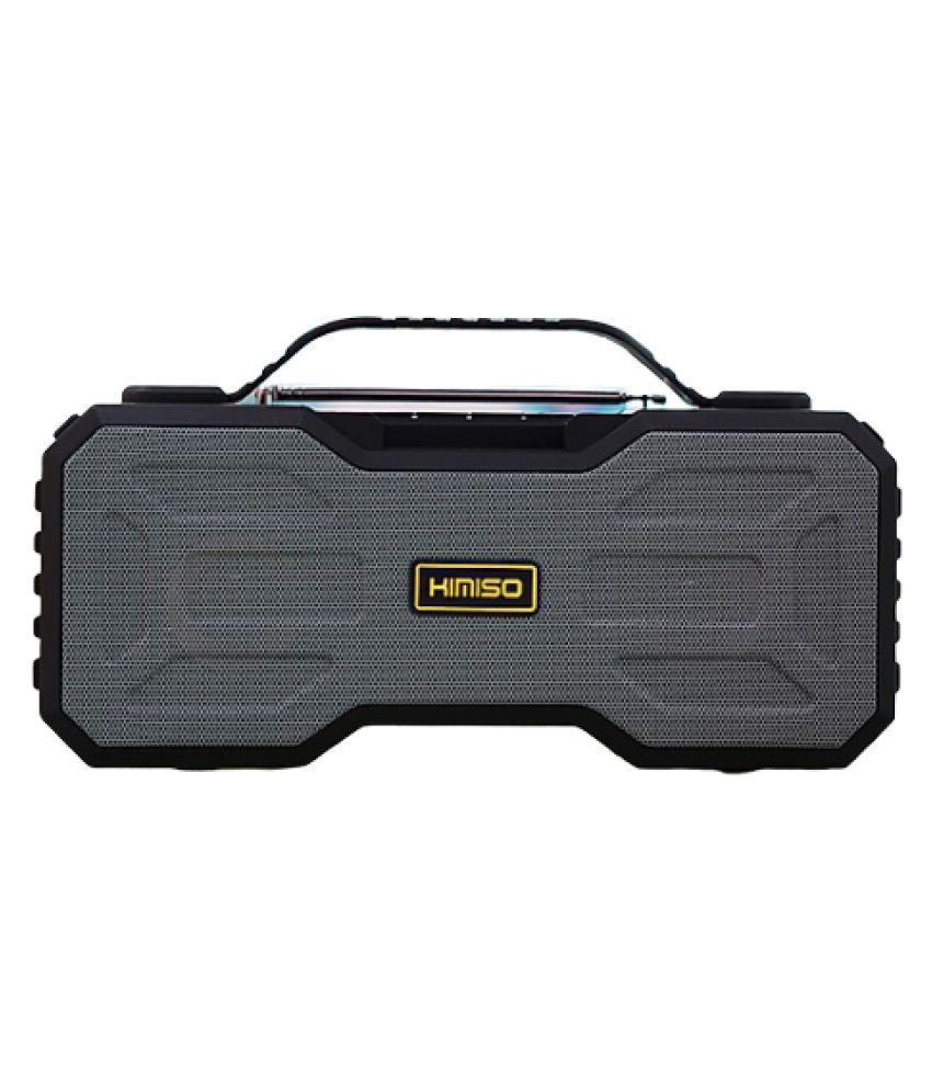 fiado kimiso mini boom box Bluetooth Speaker