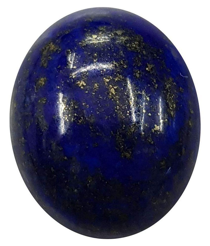 DBRAZIELA 8 - 8.5 -Ratti Self certified Lapiz Lazuli