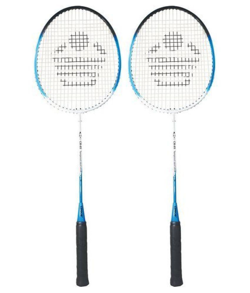 Cosco COSCO CB-85 Badminton Raquet Black/Orange