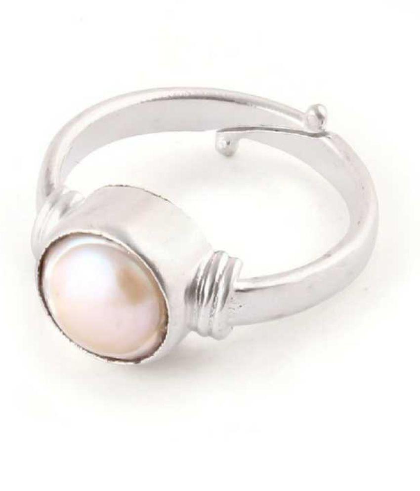 A1 Gems 7 - 7.5 -Ratti Self certified Pearl