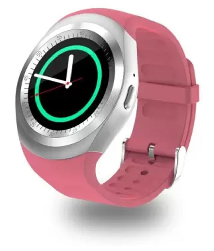 PremiumAV Fitness Smartwatch Smart Sensor & Alarms