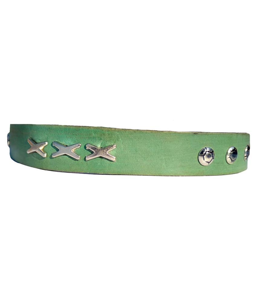 Fits Dog Neck Size Medium -16 TO 19 Inches for Adjustable Dog belt for Dog collar
