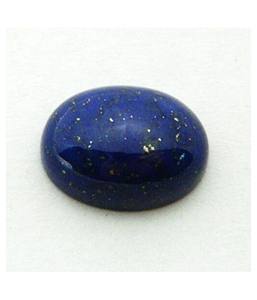 A1 Gems 11 - 11.5 -Ratti Self certified Lapiz Lazuli